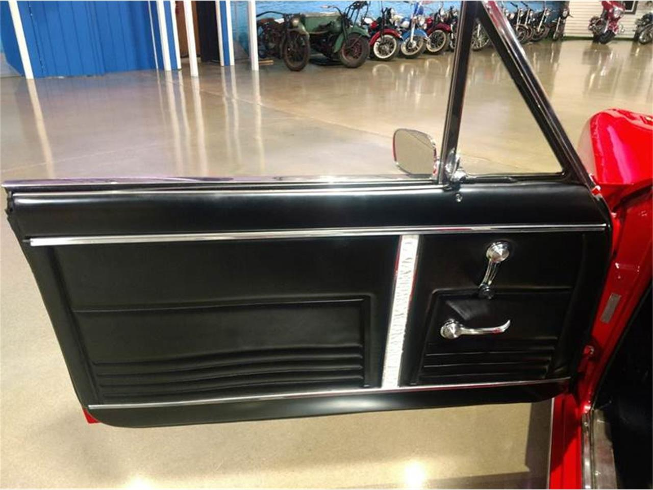 Large Picture of Classic '66 Chevrolet Nova located in Iowa - $84,500.00 Offered by Okoboji Classic Cars LLC  - MOBX