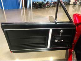 Picture of Classic '66 Chevrolet Nova located in West Okoboji Iowa - $84,500.00 Offered by Okoboji Classic Cars LLC  - MOBX