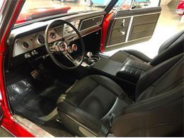 Picture of Classic 1966 Nova - $84,500.00 - MOBX