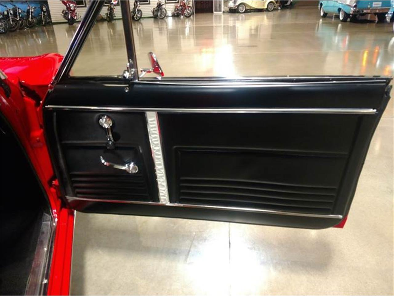 Large Picture of 1966 Chevrolet Nova located in Iowa - $84,500.00 Offered by Okoboji Classic Cars LLC  - MOBX