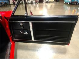 Picture of Classic 1966 Chevrolet Nova Offered by Okoboji Classic Cars LLC  - MOBX