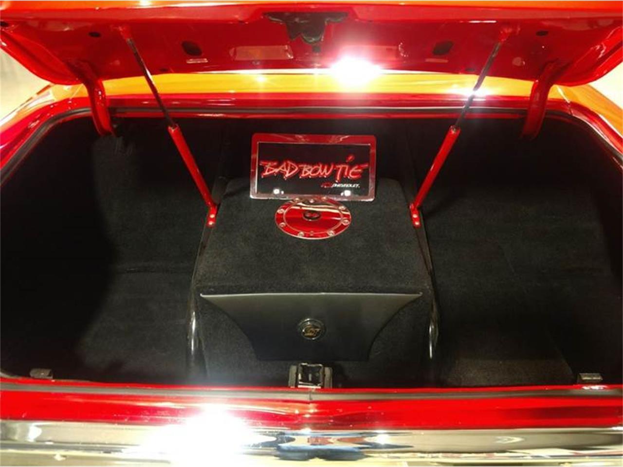 Large Picture of Classic '66 Nova located in West Okoboji Iowa - $84,500.00 Offered by Okoboji Classic Cars LLC  - MOBX