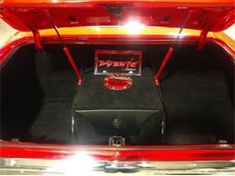 Picture of 1966 Chevrolet Nova located in West Okoboji Iowa Offered by Okoboji Classic Cars LLC  - MOBX