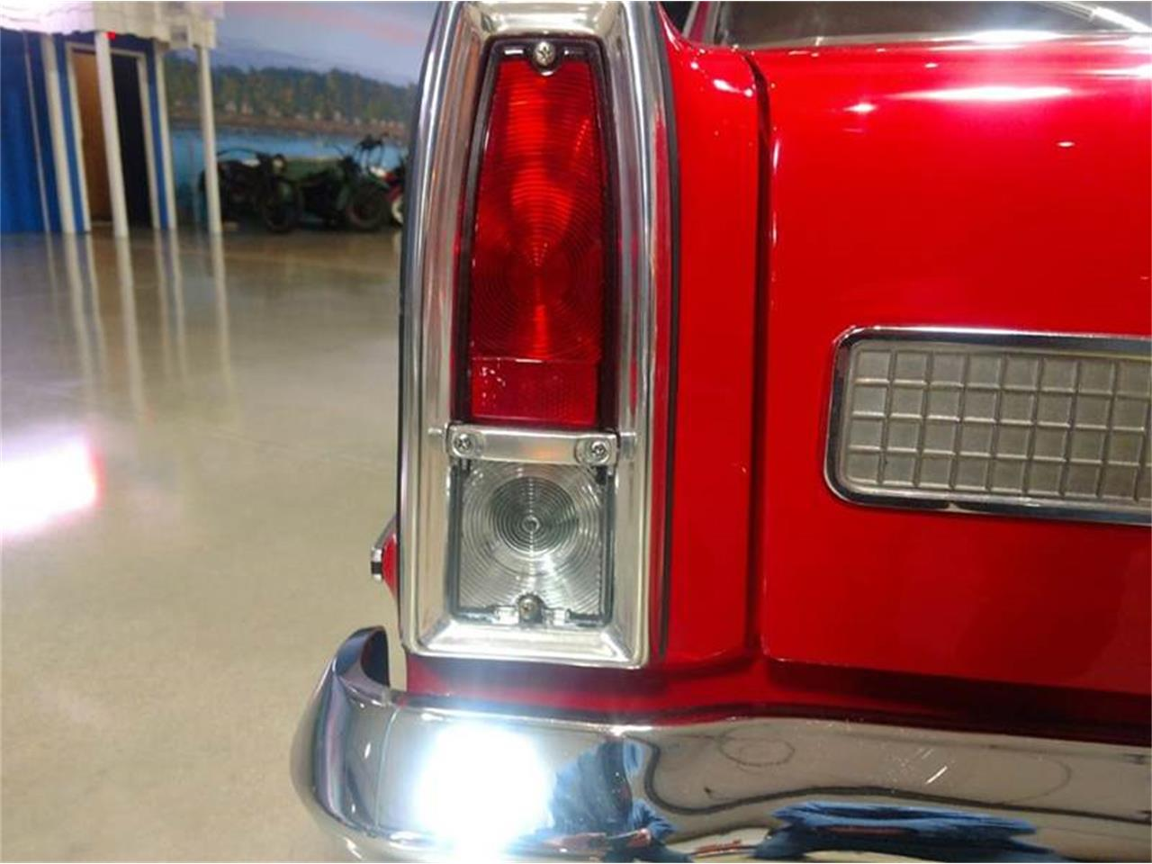 Large Picture of 1966 Nova located in Iowa - $84,500.00 Offered by Okoboji Classic Cars LLC  - MOBX