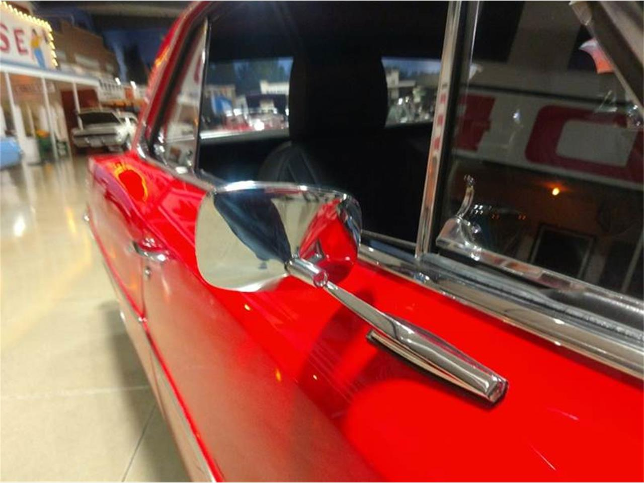 Large Picture of '66 Nova located in Iowa - $84,500.00 Offered by Okoboji Classic Cars LLC  - MOBX