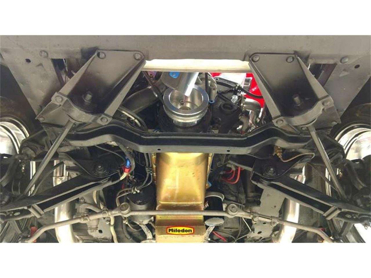 Large Picture of '66 Chevrolet Nova - $84,500.00 - MOBX