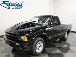 Picture of 1995 S-10 SS Pro Street - MOBZ