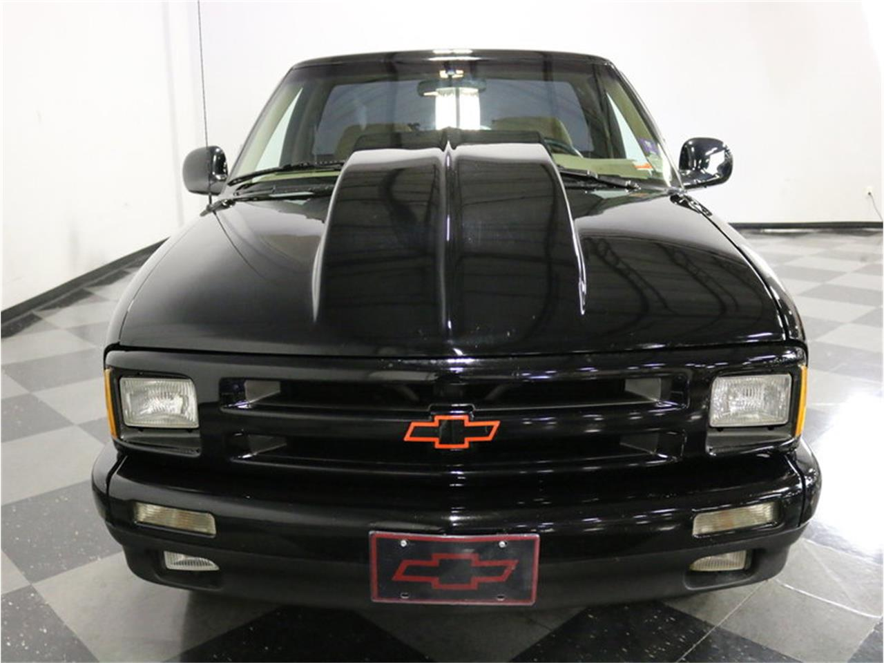 Large Picture of 1995 S-10 SS Pro Street Offered by Streetside Classics - Dallas / Fort Worth - MOBZ