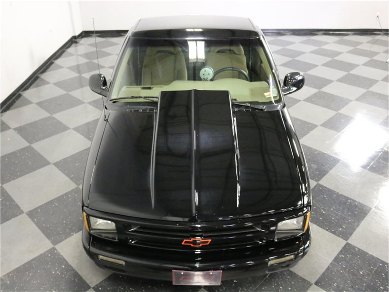 Large Picture of 1995 Chevrolet S-10 SS Pro Street located in Texas - $17,995.00 - MOBZ