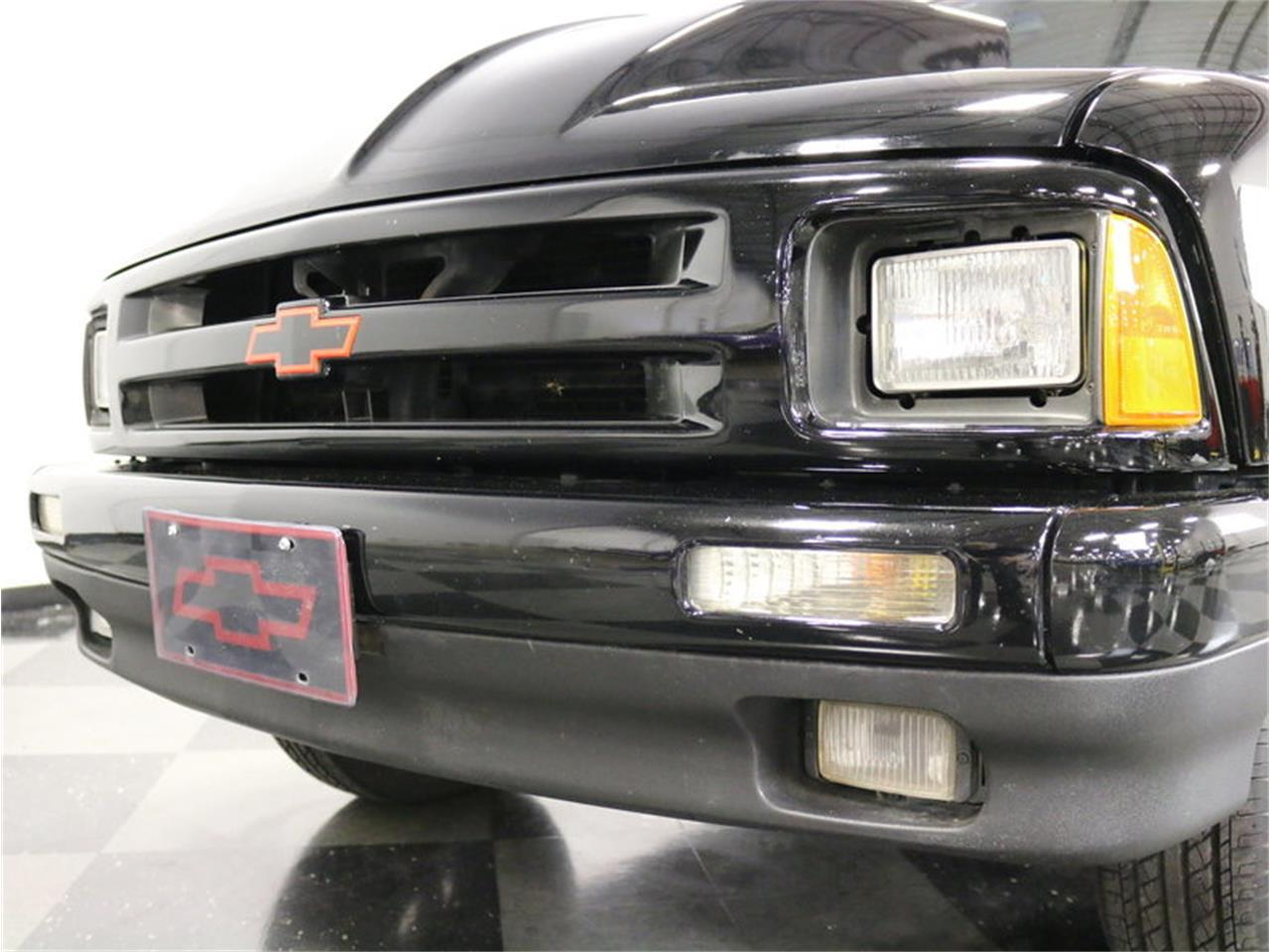 Large Picture of '95 Chevrolet S-10 SS Pro Street located in Texas - $17,995.00 Offered by Streetside Classics - Dallas / Fort Worth - MOBZ