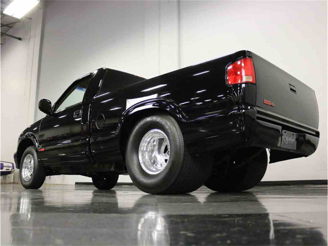 Large Picture of '95 S-10 SS Pro Street - MOBZ