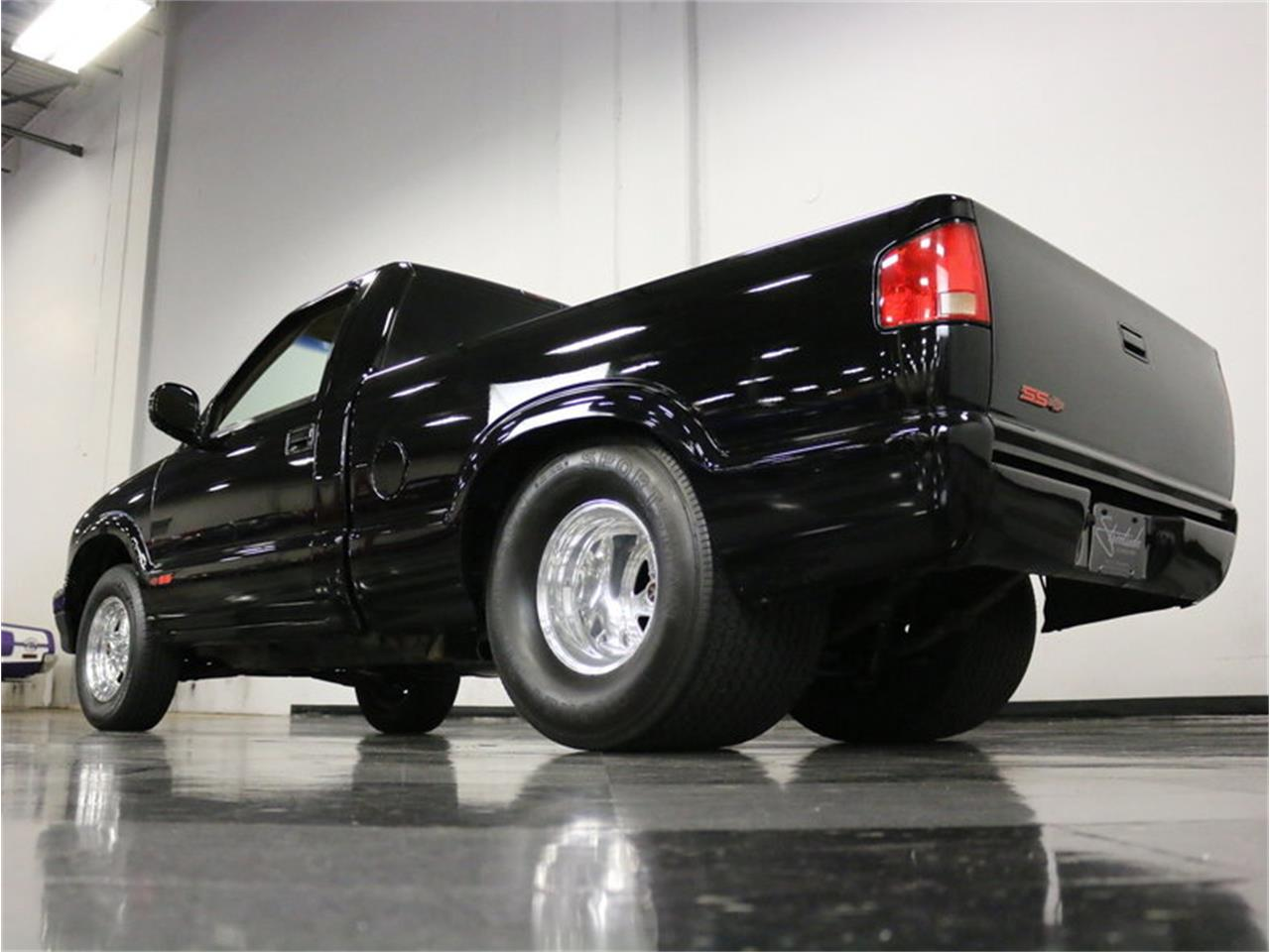 Large Picture of '95 Chevrolet S-10 SS Pro Street - $17,995.00 Offered by Streetside Classics - Dallas / Fort Worth - MOBZ