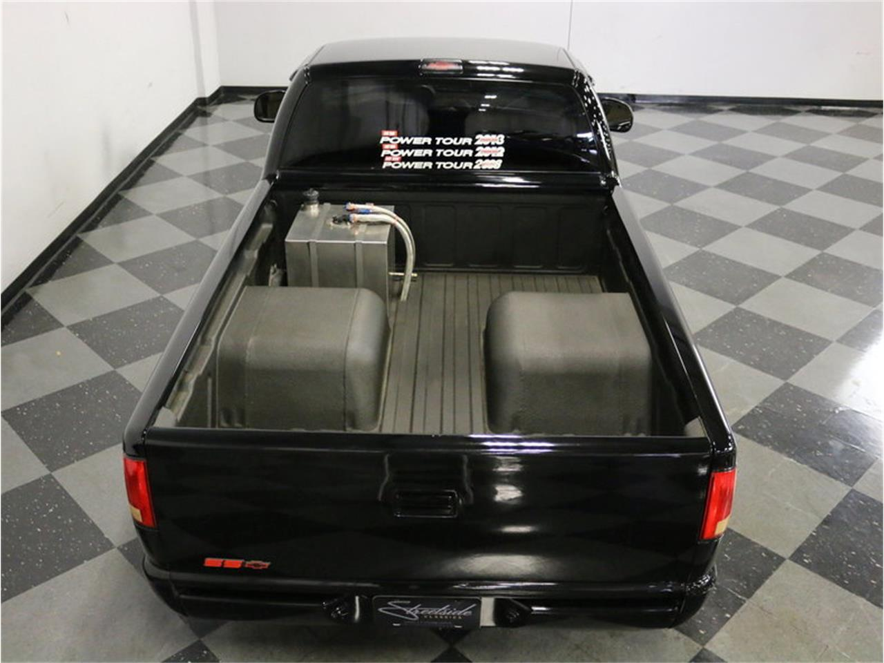 Large Picture of '95 Chevrolet S-10 SS Pro Street - MOBZ