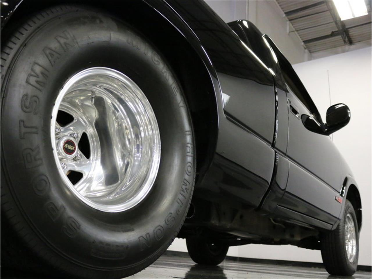 Large Picture of '95 S-10 SS Pro Street located in Ft Worth Texas - $17,995.00 Offered by Streetside Classics - Dallas / Fort Worth - MOBZ