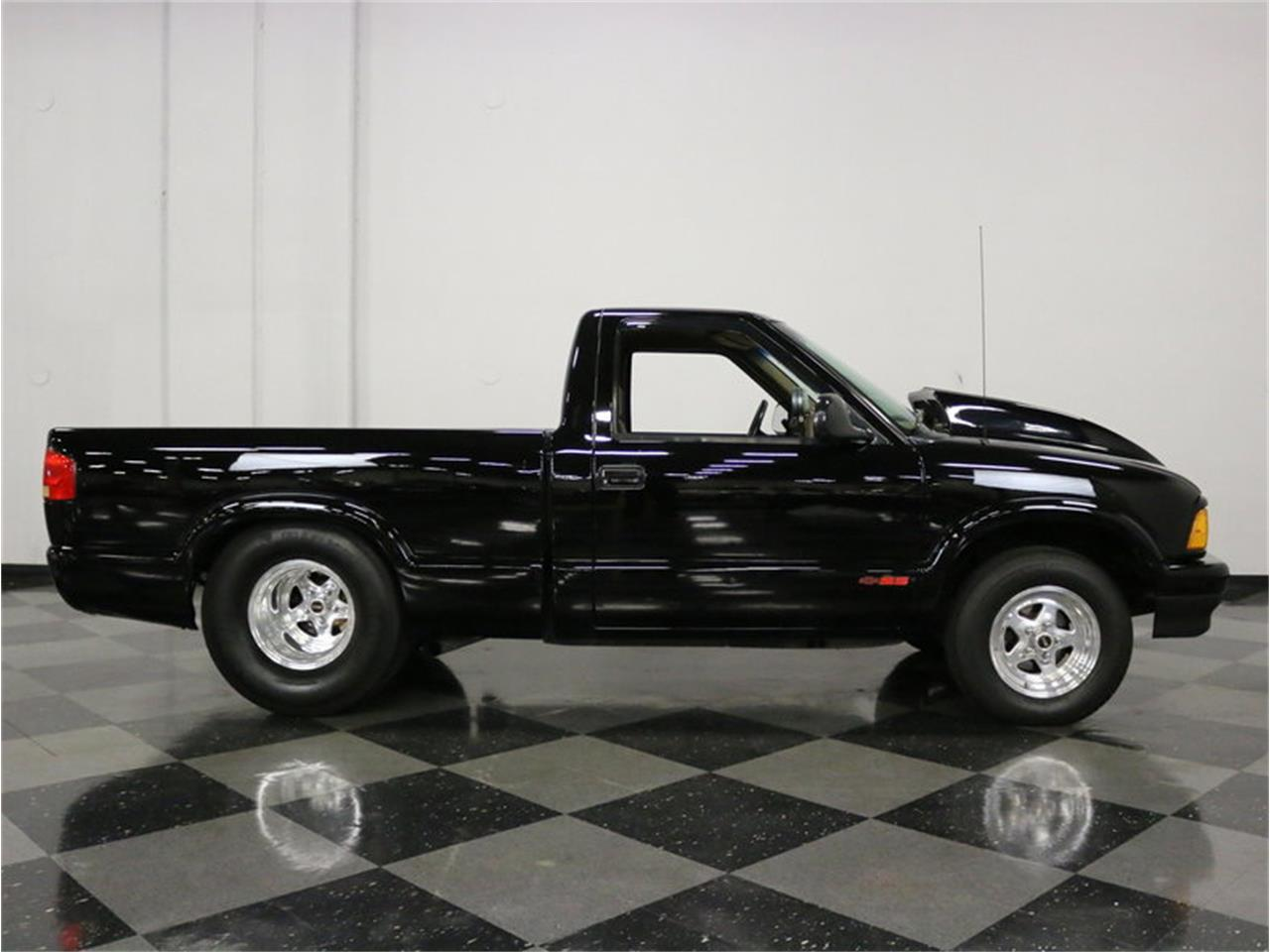 Large Picture of 1995 Chevrolet S-10 SS Pro Street - $17,995.00 - MOBZ