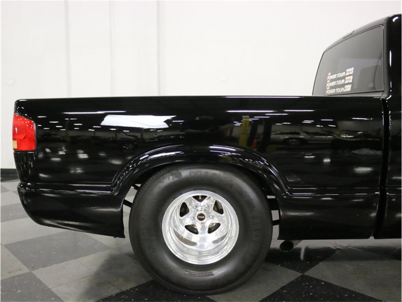 Large Picture of '95 S-10 SS Pro Street - $17,995.00 - MOBZ
