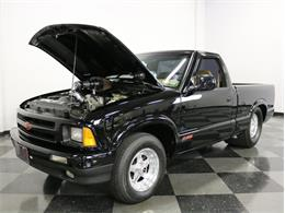 Picture of '95 S-10 SS Pro Street - MOBZ