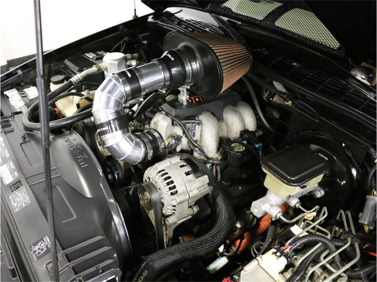 Large Picture of '95 Chevrolet S-10 SS Pro Street located in Ft Worth Texas - $17,995.00 Offered by Streetside Classics - Dallas / Fort Worth - MOBZ