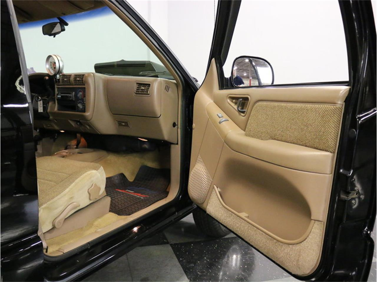 Large Picture of 1995 S-10 SS Pro Street located in Texas - $17,995.00 - MOBZ