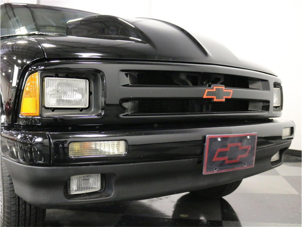 Large Picture of 1995 Chevrolet S-10 SS Pro Street located in Texas - MOBZ