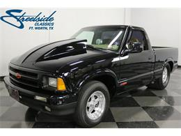 Picture of 1995 Chevrolet S-10 SS Pro Street located in Texas - MOBZ