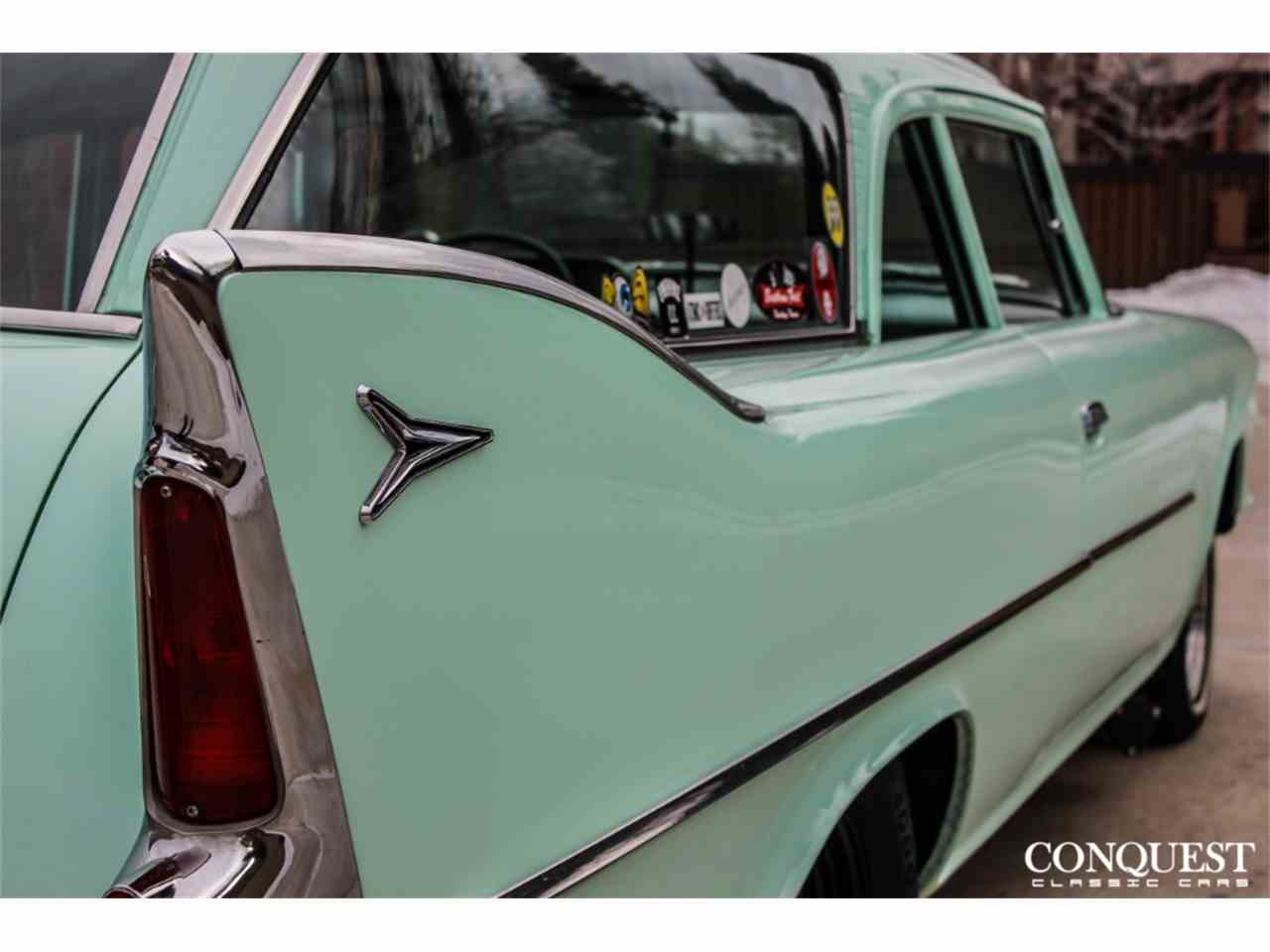 Large Picture of '60 Suburban - MOC1