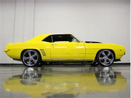 Picture of '69 Camaro Z/28 Pro Touring - MOC2