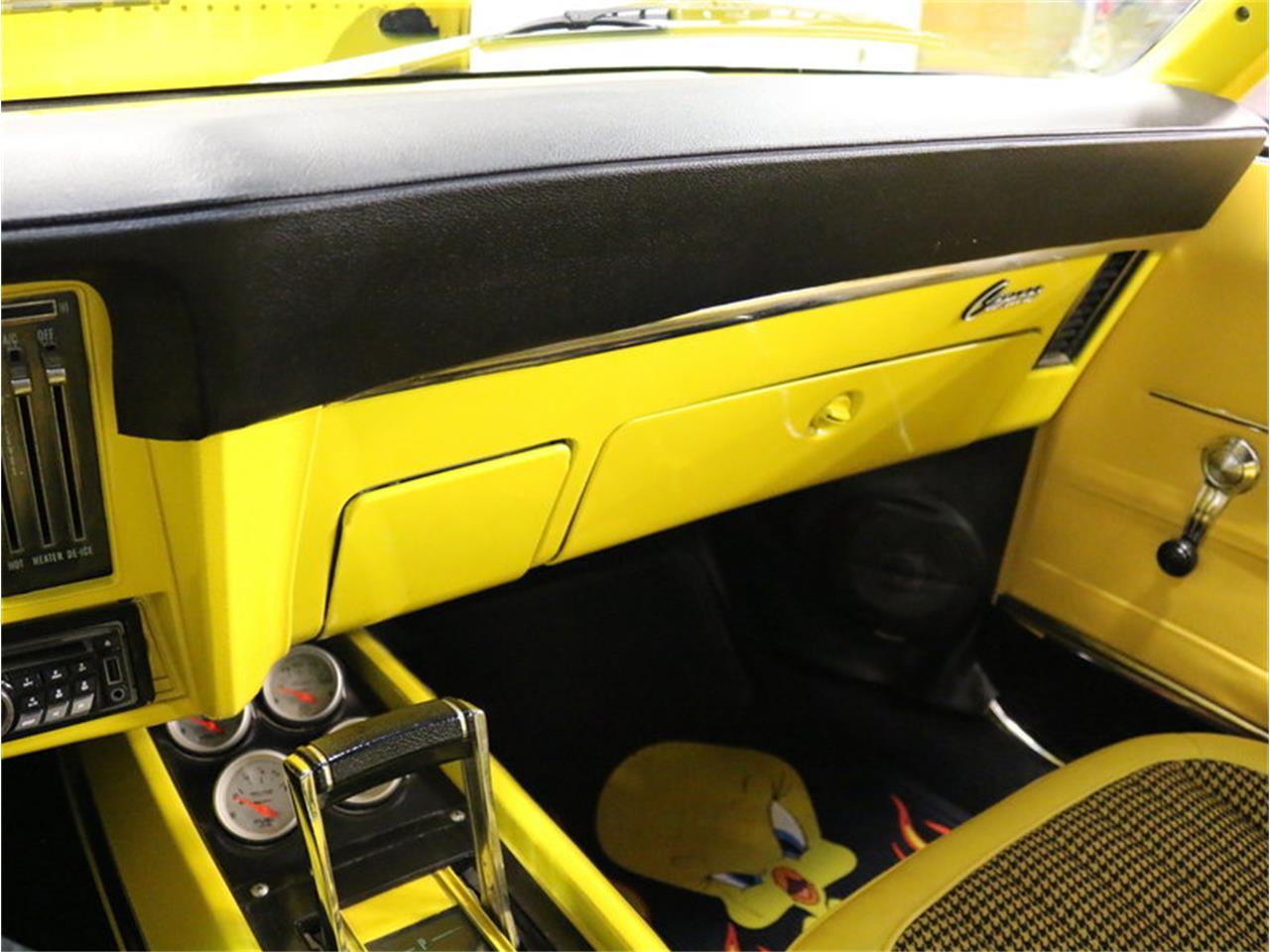 Large Picture of '69 Camaro Z/28 Pro Touring - MOC2