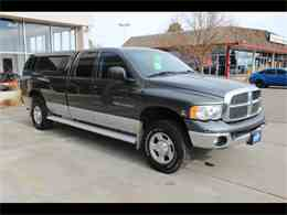 Picture of '03 Ram 2500 located in Colorado - $15,500.00 - MOC4