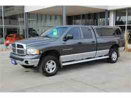 Picture of '03 Ram 2500 located in Colorado Offered by Conquest Classic Cars - MOC4