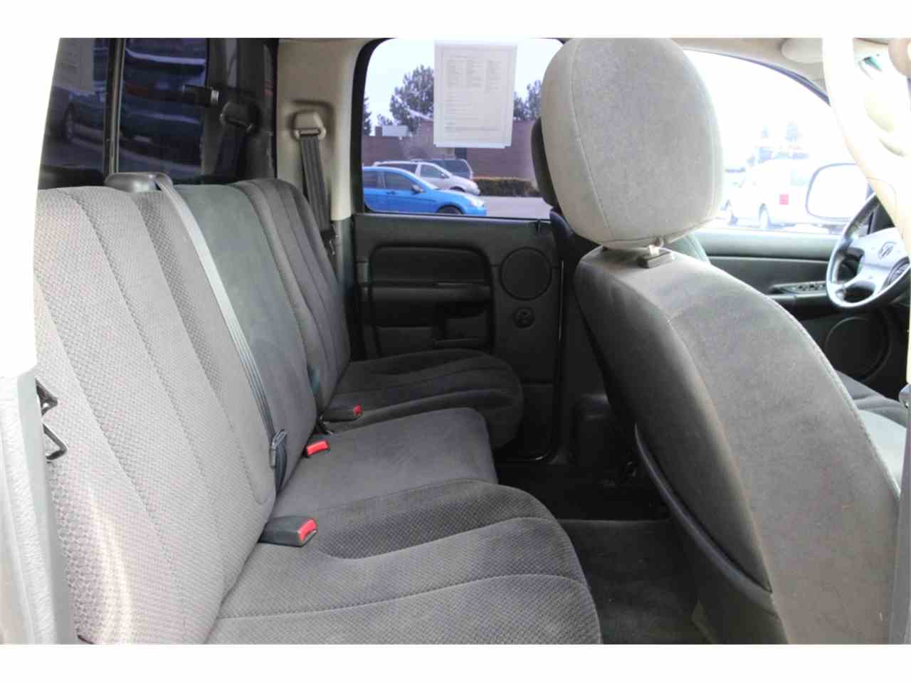 Large Picture of 2003 Dodge Ram 2500 located in Greeley Colorado - $15,500.00 - MOC4