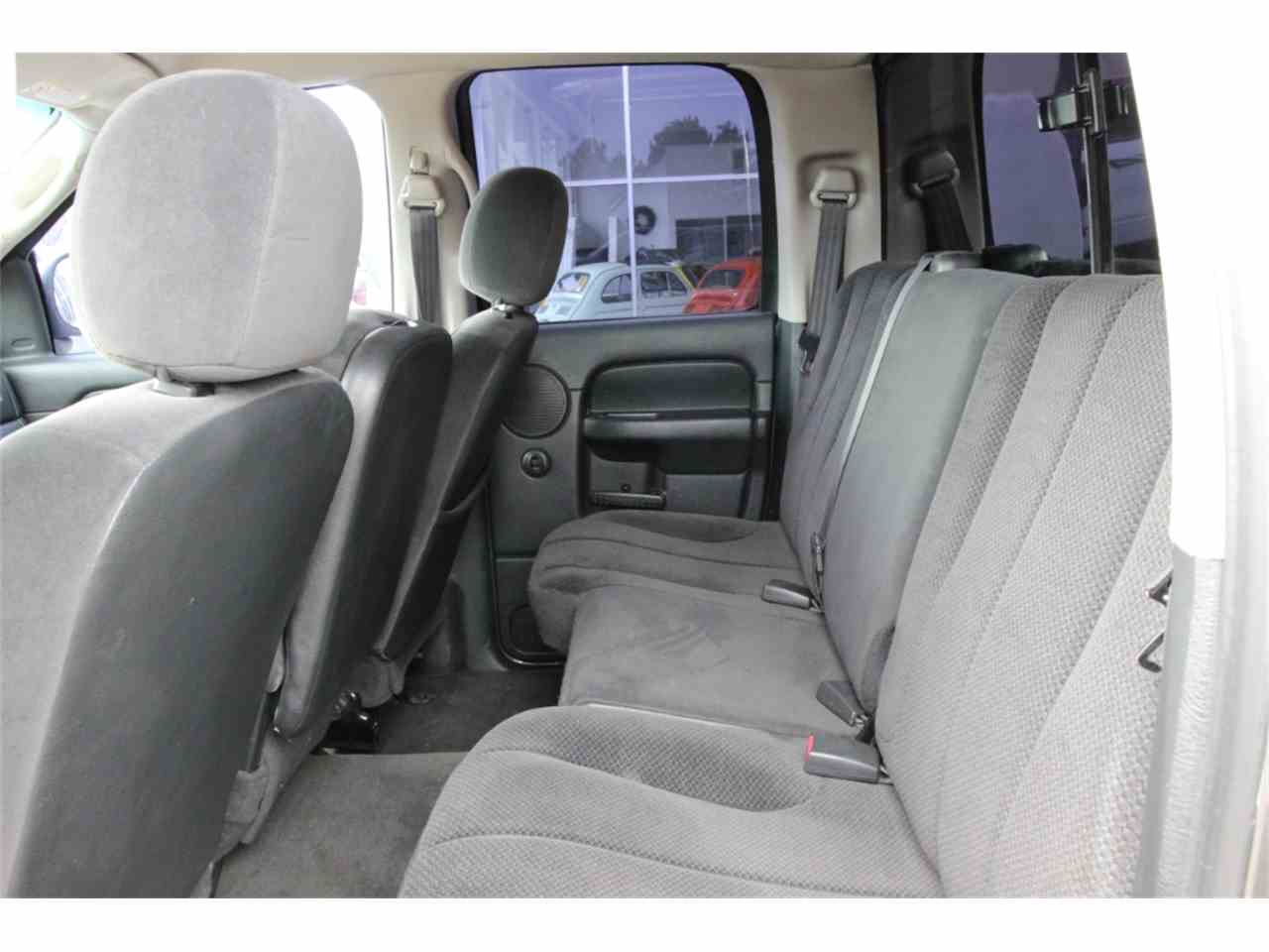 Large Picture of 2003 Dodge Ram 2500 - $15,500.00 - MOC4