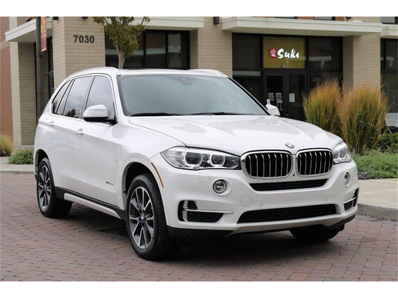 Large Picture of 2017 BMW X5 located in Tennessee - MOC5