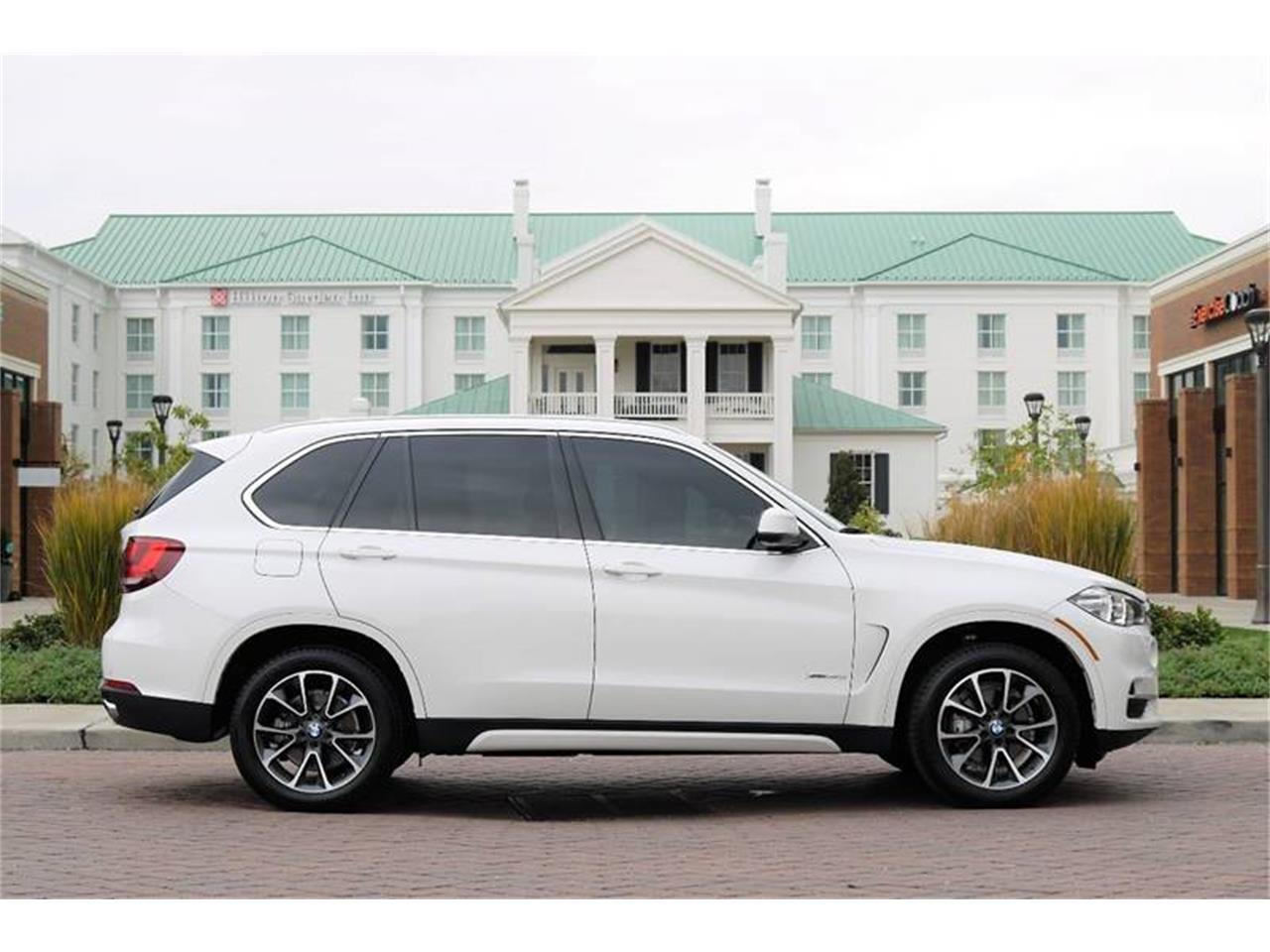 Large Picture of 2017 BMW X5 Offered by Arde Motorcars - MOC5