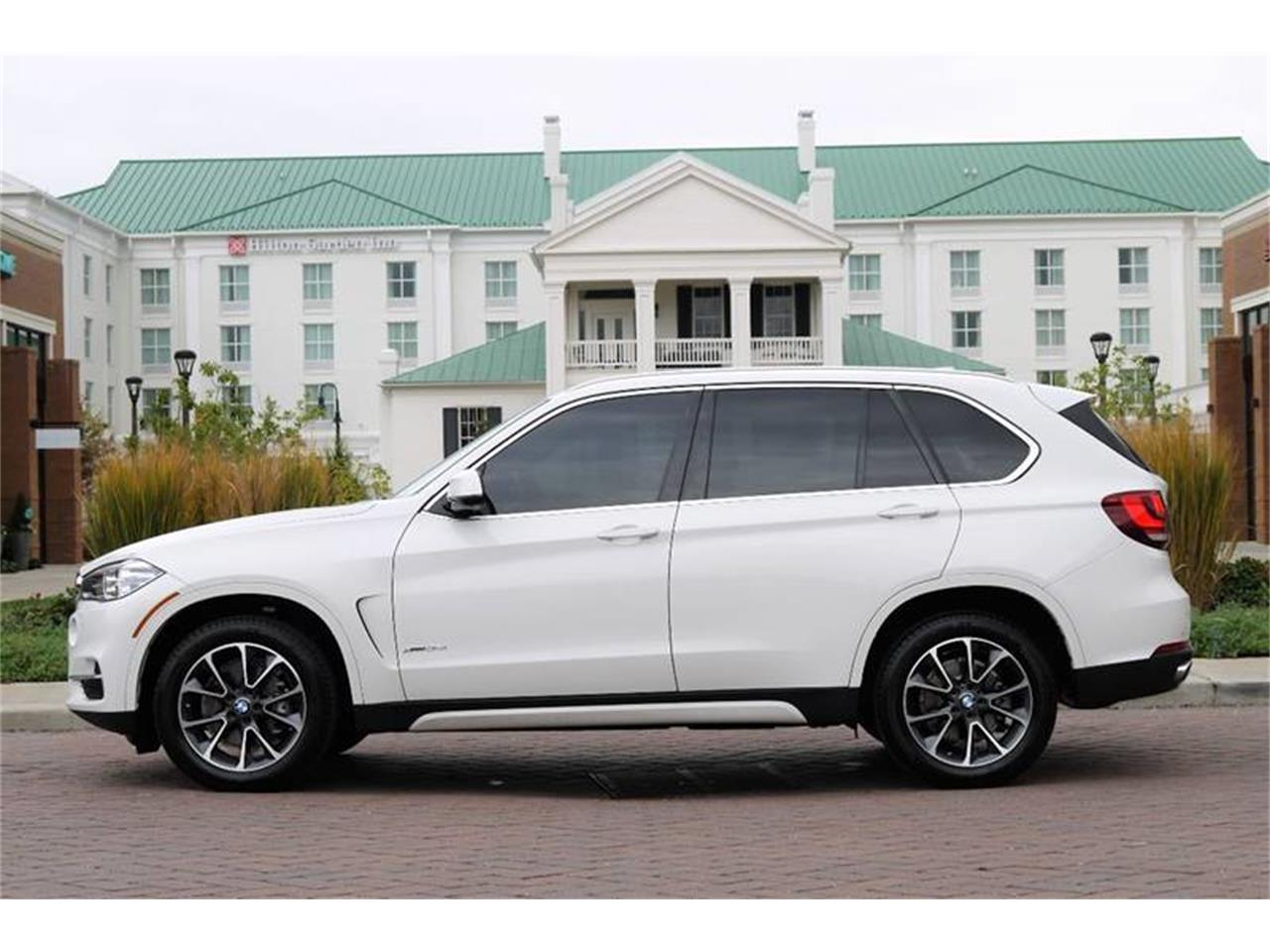 Large Picture of 2017 BMW X5 located in Tennessee Offered by Arde Motorcars - MOC5
