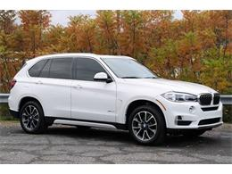 Picture of 2017 BMW X5 - MOC5