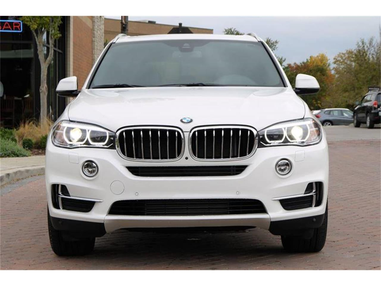Large Picture of 2017 BMW X5 located in Brentwood Tennessee - MOC5