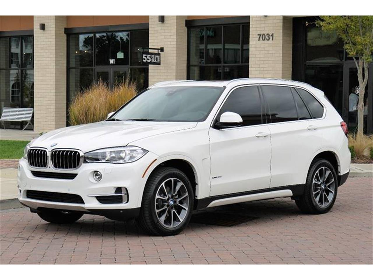 Large Picture of 2017 X5 Offered by Arde Motorcars - MOC5