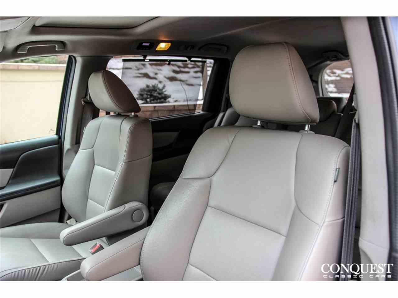 Large Picture of '15 Odyssey - MOC6