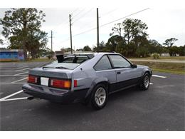 Picture of '84 Celica - MOC9