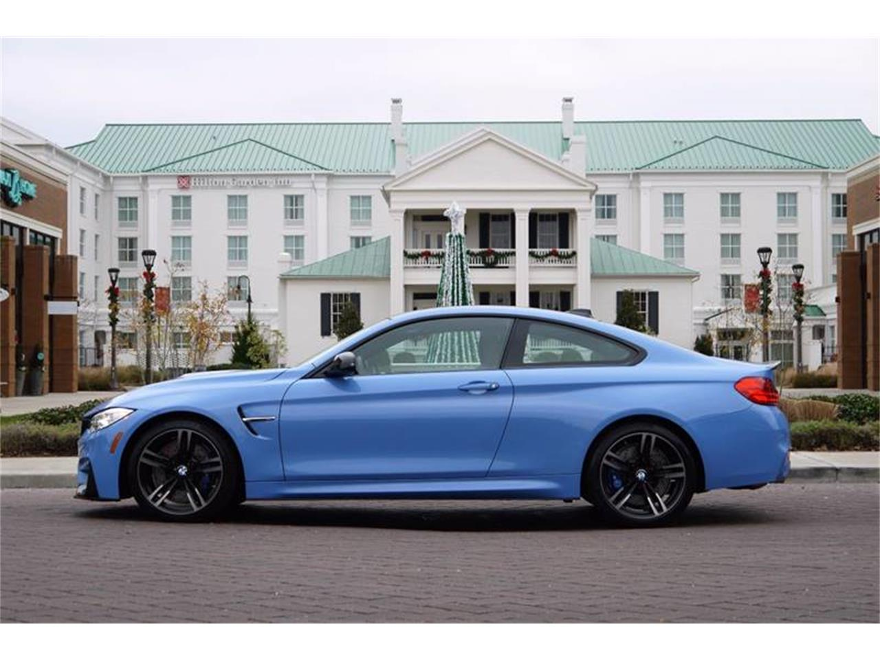 Large Picture of '16 M4 - MOCD