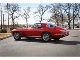 Picture of '67 Corvette - MOCE