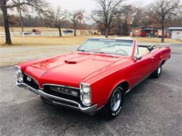 Picture of '67 GTO - MOCF