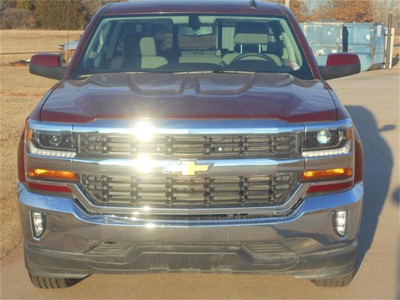 Large Picture of 2017 Silverado Offered by Knippelmier Classics - MOCG