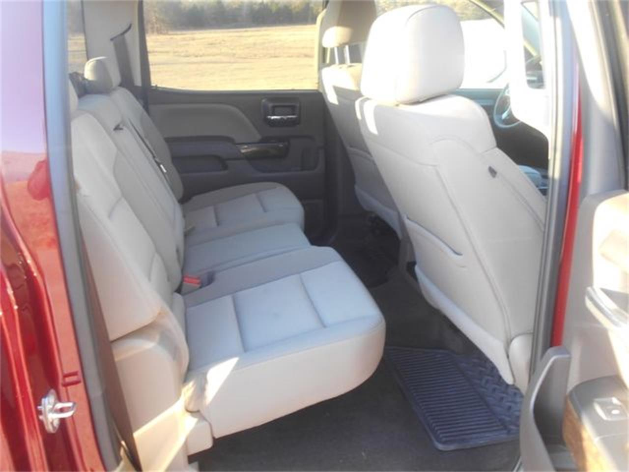 Large Picture of 2017 Chevrolet Silverado located in Oklahoma Offered by Knippelmier Classics - MOCG