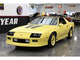 Picture of '87 Camaro - MOCK