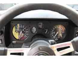 Picture of '87 Camaro - MOCK