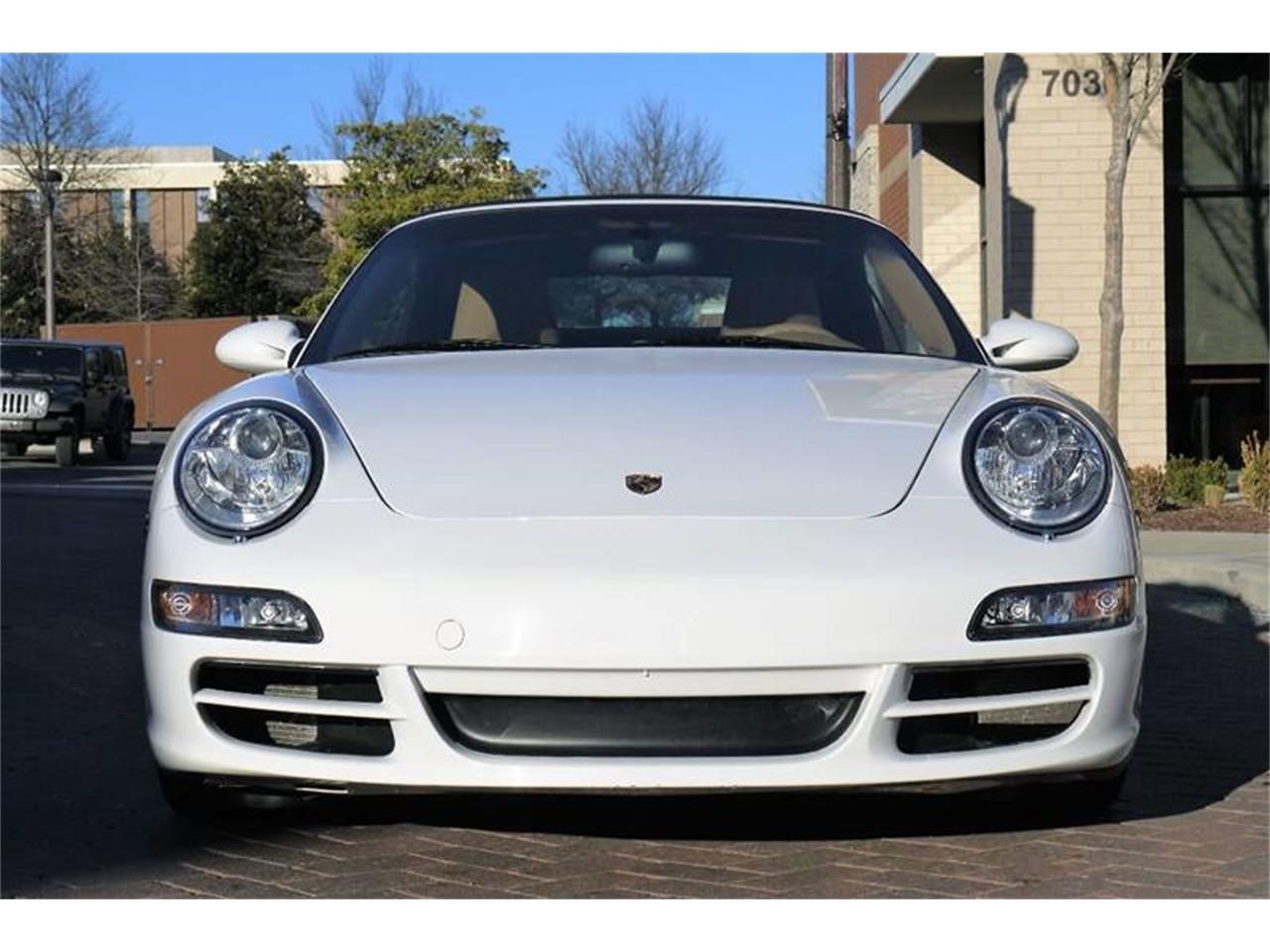 Large Picture of '06 911 - MOCL