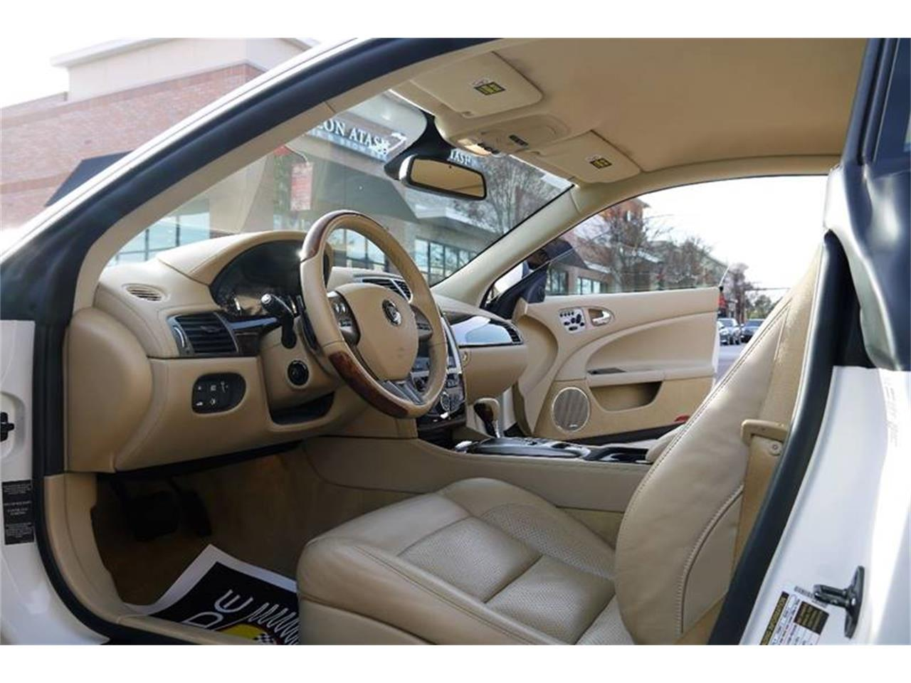 Large Picture of '07 XK - MOCP