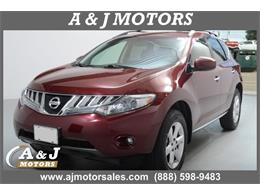 Picture of '10 Murano - MOCQ